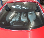 Audi R8 V10 5.2lt FSI 386 KW