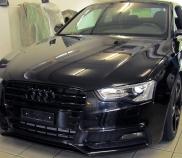 Audi A5 Coupé 2.0lt TDI mit Tieferlegung