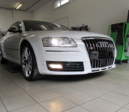 Audi S8 5.2lt Quattro
