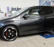 VW Golf GTI 2.0lt Turbo 155KW