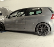 VW Golf 2.0lt TFSI 30Year Edition