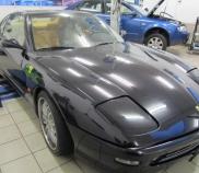 Ferrari 456 MGT 5.5lt 325KW
