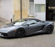Lamborghini Spyder 5.2 411KW
