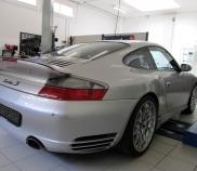 Porsche 996T 3.6 397KW