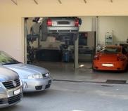 Kundenfahrzeuge