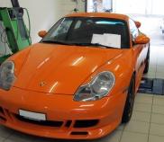 Porsche 997 3.6 220KW mit RS Look