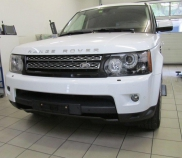 Range Rover 3.0lt TDI